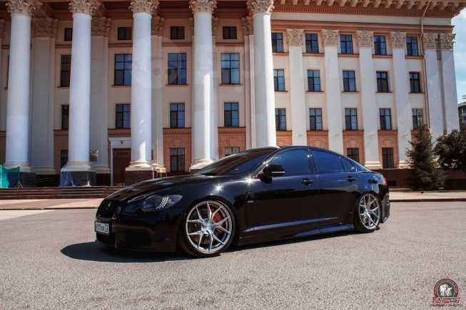 Jaguar XF, 2009 год, 990 000 руб.