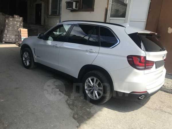 BMW X5, 2015 год, 2 280 000 руб.