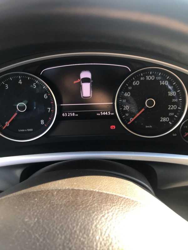 Volkswagen Touareg, 2014 год, 2 150 000 руб.