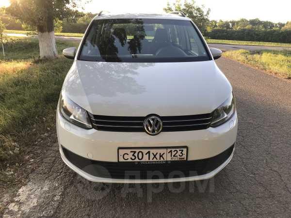 Volkswagen Touran, 2014 год, 550 000 руб.