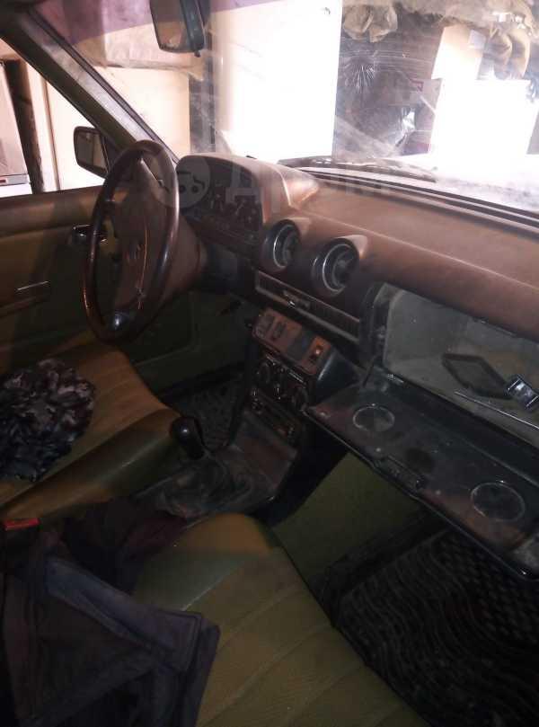 Mercedes-Benz Mercedes, 1982 год, 50 000 руб.