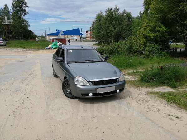 Лада Приора, 2008 год, 135 000 руб.