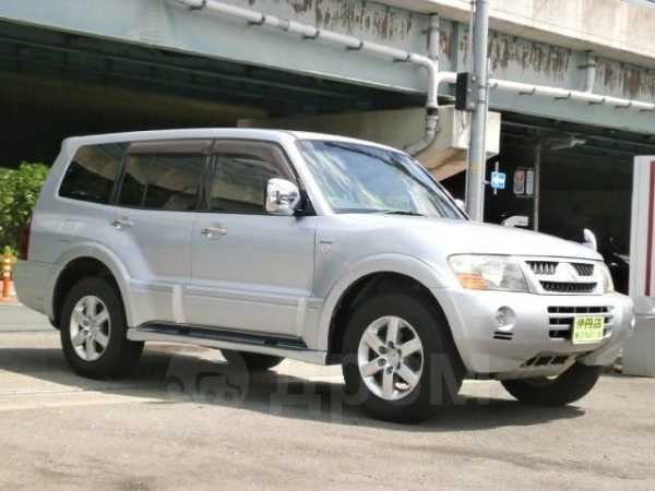 Mitsubishi Pajero, 2005 год, 410 000 руб.