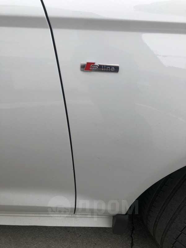 Audi A6, 2016 год, 1 350 000 руб.