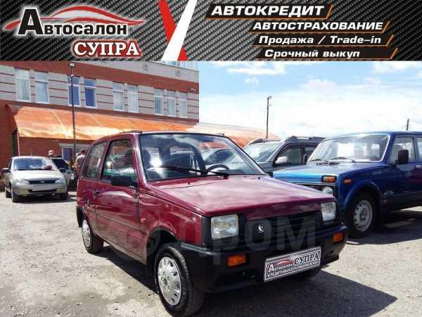 Лада 1111 Ока, 2004 год, 119 000 руб.