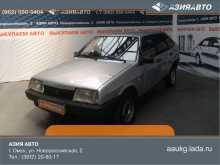 ВАЗ (Лада) 2109, 2003 г., Омск