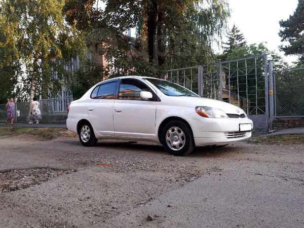 Toyota Platz, 2002 год, 160 000 руб.
