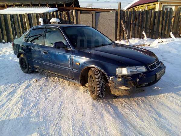 Honda Domani, 2000 год, 120 000 руб.