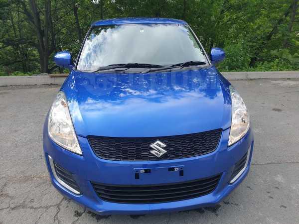 Suzuki Swift, 2015 год, 530 000 руб.