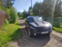 Новокузнецк FX35 2008