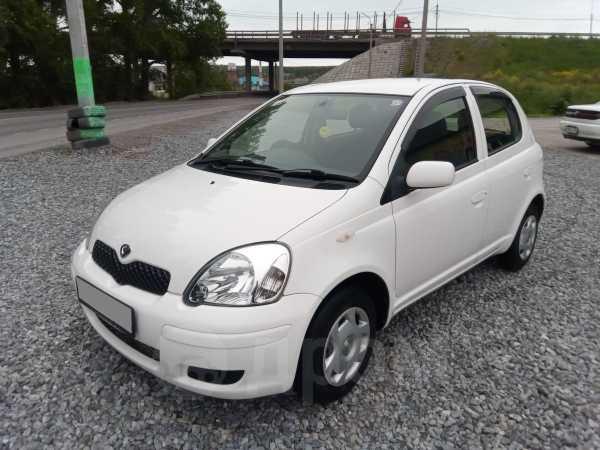Toyota Vitz, 2004 год, 320 000 руб.