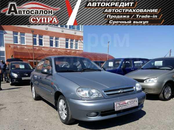 Chevrolet Lanos, 2007 год, 170 000 руб.