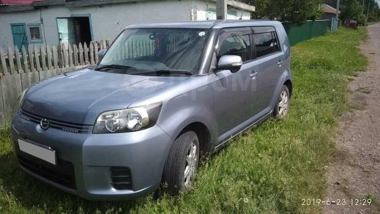 Toyota Corolla Rumion, 2008 год, 505 000 руб.
