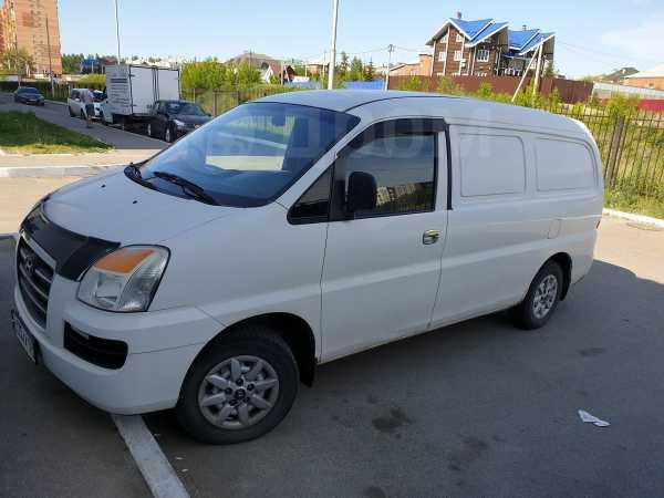 Hyundai Starex, 2007 год, 248 000 руб.