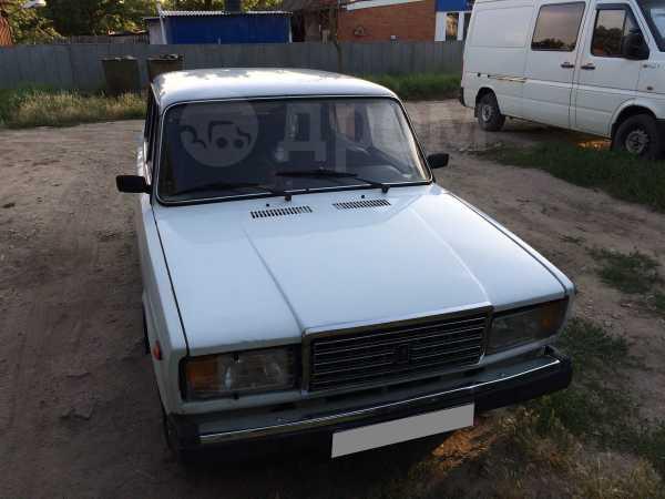 Лада 2107, 2004 год, 51 000 руб.