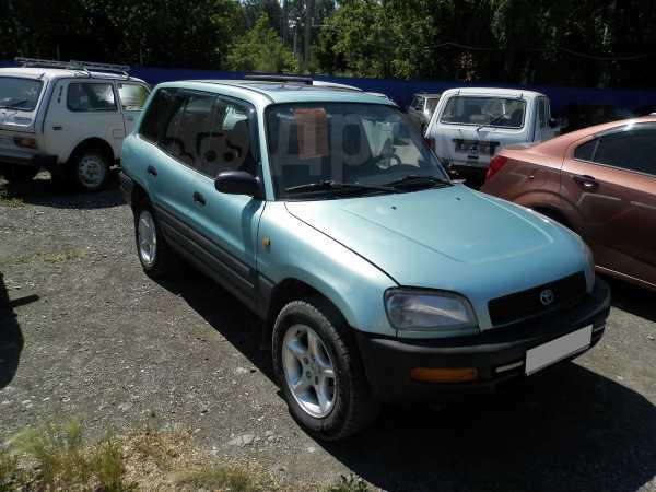 Toyota RAV4, 1995 год, 180 000 руб.