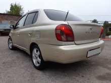 Красноярск Toyota Platz 1999