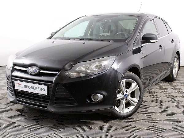Ford Focus, 2013 год, 349 000 руб.