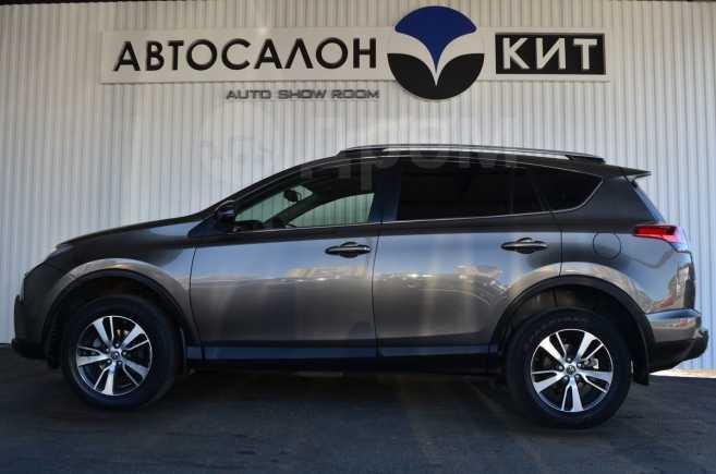 Toyota RAV4, 2015 год, 1 270 000 руб.