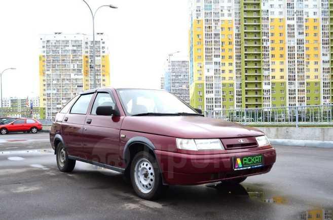Лада 2112, 2005 год, 105 000 руб.