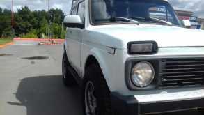 Барнаул 4x4 2121 Нива 1984