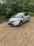 Nissan Note, 2014 год, 450 000 руб.