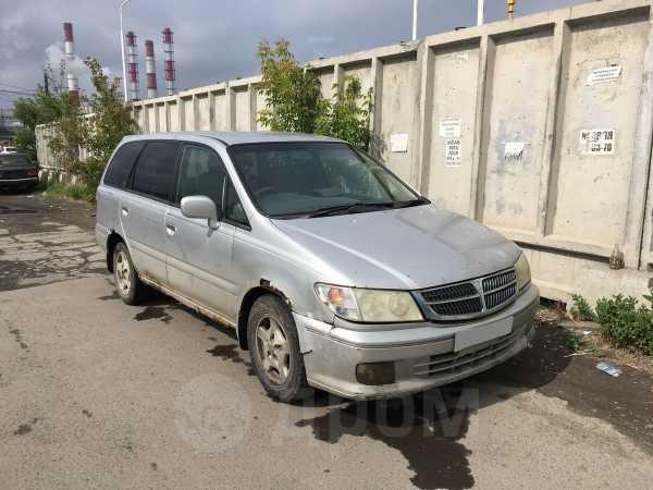 Nissan Presage, 2000 год, 120 000 руб.