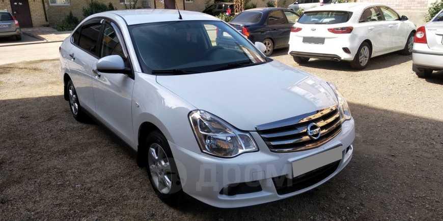 Nissan Almera, 2016 год, 447 000 руб.