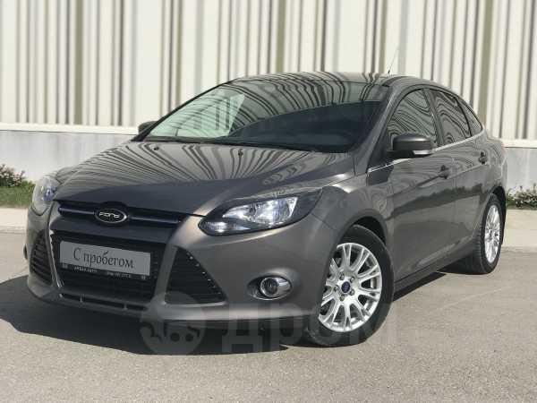 Ford Focus, 2013 год, 459 000 руб.