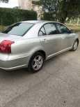 Toyota Avensis, 2005 год, 359 000 руб.