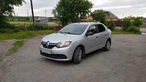 Шадринск Renault 2018