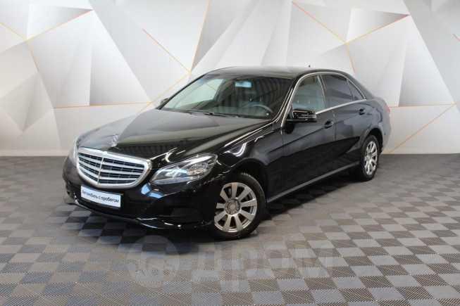 Mercedes-Benz E-Class, 2014 год, 1 150 000 руб.