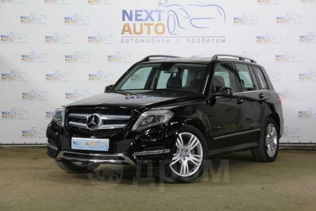 Mercedes-Benz GLK-Class, 2013 год, 1 275 000 руб.