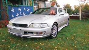 Новоалтайск Corona Exiv 1996
