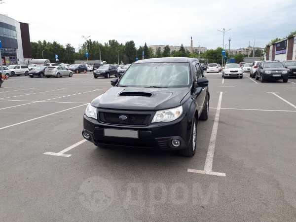 Subaru Forester, 2012 год, 849 000 руб.