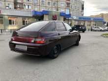 Сургут 2112 2008