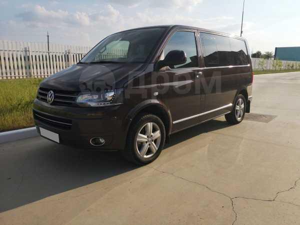 Volkswagen Multivan, 2013 год, 1 730 000 руб.