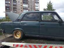 Томск 2107 2002
