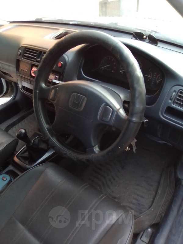 Honda Partner, 2001 год, 195 000 руб.