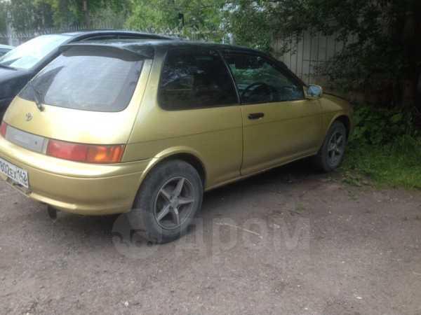 Toyota Corolla II, 1992 год, 135 000 руб.