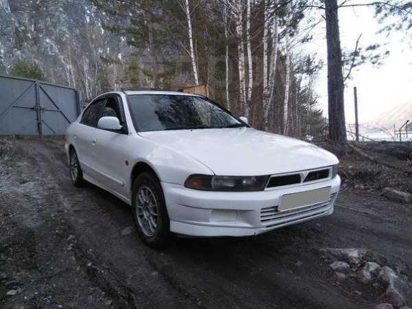 Mitsubishi Galant, 1998 год, 196 000 руб.