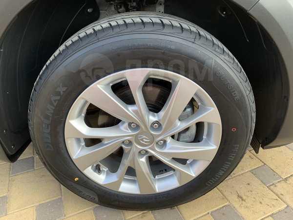 Hyundai Tucson, 2018 год, 1 415 000 руб.