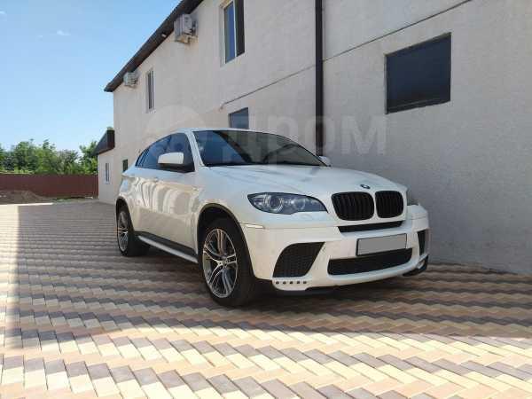 BMW X6, 2011 год, 950 000 руб.
