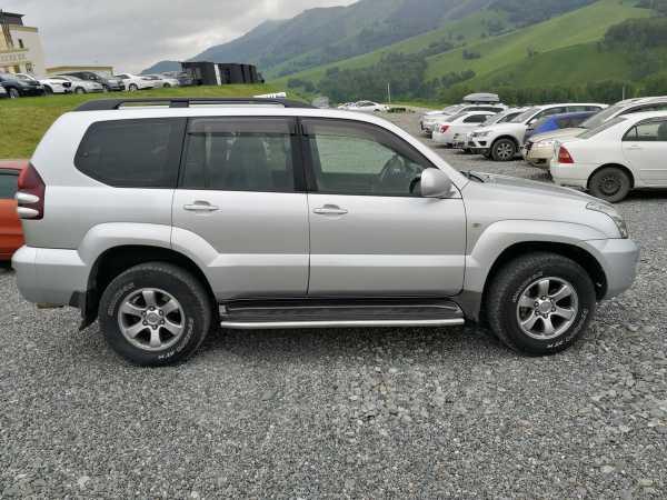 Toyota Land Cruiser Prado, 2008 год, 1 410 000 руб.
