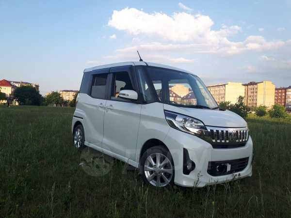 Mitsubishi eK Space, 2014 год, 495 000 руб.
