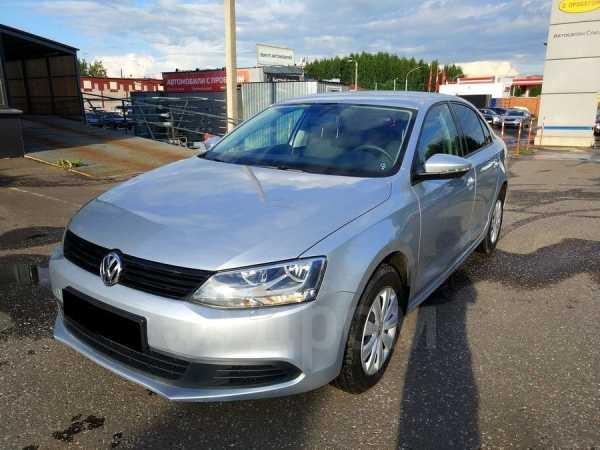 Volkswagen Jetta, 2014 год, 590 000 руб.