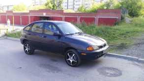 Екатеринбург Avella 1998