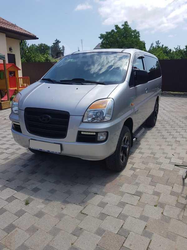 Hyundai Starex, 2004 год, 780 000 руб.