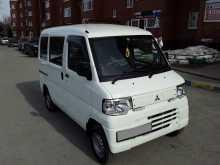 Тюмень Minicab MiEV 2014