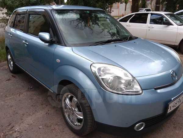Mazda Verisa, 2005 год, 299 000 руб.